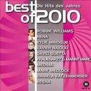 Robbie Wiliams / Katy Perry / Lady Gaga a.o. - Best of 2010-Die Hits Des Jahres