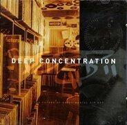 cut chemist / prince paul / radar / etc - Deep Concentration