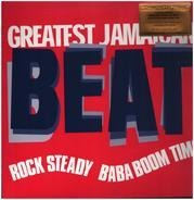 Rock Steady Baba Boom Time - Greatest Jamaican Beat