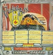 Chuck Berry, The Turtles a.o. - Juke Box Special Vol.6