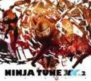 Bonobo / The Bug / Amon Tobin / Floating Points Ensemble a.o. - Ninja Tunes Xx V.2