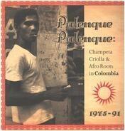 Wganda Kenya / Son Palenque / Cumbia Moderna De Soledad a.o. - Palenque Palenque!