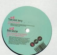 Tom & Jerry, Bob Sinclar, Sharam feat. Kid Cudi, Ramirez - Vendetta EP 17