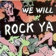Various - We Will Rock Ya