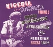 Fubura Sekibo / Black's Zenith / Twins Seven-Seven And His Golden Cabretas a.o. - Nigeria Special Part 2