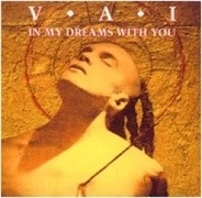 Steve Vai - In My Dreams With You