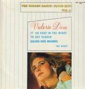 Valerie Dore - The Golden Dance-Floor Hits Vol. 2