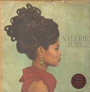 Valerie June - Pushin' Against a Stone