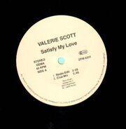 Valerie Scott - Satisfy My Love