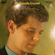Van Cliburn - My Favorite Encores