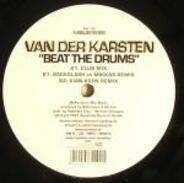 Van Der Karsten - Beat The Drums