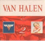 Van Halen - Collection: 1984, Van Halen II