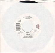 Van Halen - Dreams / Judgement Day
