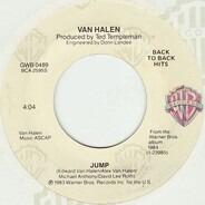 Van Halen - Jump / I'll Wait
