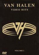 Van Halen - Video Hits Volume 1