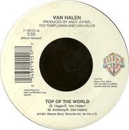 Van Halen - Top Of The World