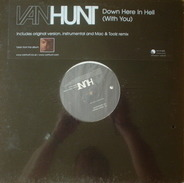 Van Hunt - Down Here In Hell (With You)