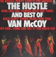 Van McCoy - The Hustle And Best Of Van McCoy