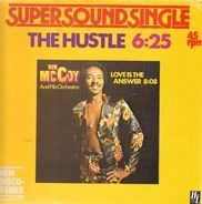 Van McCoy - The Hustle / Love Is The Answer