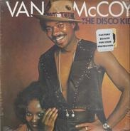Van McCoy - The Disco Kid