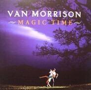 Van Morrison - Magic Time
