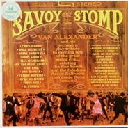 Van Alexander - Savoy Stomp