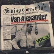 Van Alexander - Swing Goes On! Vol. 2