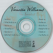 Vanessa Williams - Sweetest Days