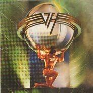 Van Halen - 5150