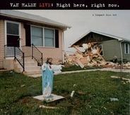 Van Halen - Live: Right Here, Right Now.