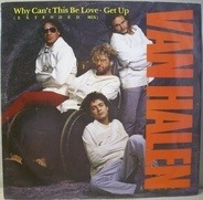 Van Halen - Why Can't This Be Love (Extended Mix)