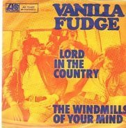 Vanilla Fudge - Lord In The Country