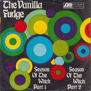 Vanilla Fudge - Season of the Witch