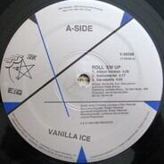 Vanilla Ice - Roll 'Em Up