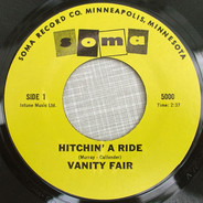 Vanity Fare - Hitchin' A Ride / Early In The Morning