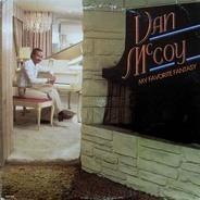 Van McCoy - My Favorite Fantasy