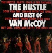 Van McCoy - The Hustle And Best Of Van McCoy