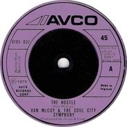 Van McCoy & The Soul City Symphony - The Hustle