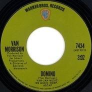 Van Morrison - Domino / Sweet Jannie