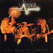 Vardis - The World's Insane