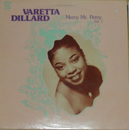 Varetta Dillard - Mercy Mr. Percy Vol. 1