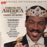 Sister Sledge, The System a.o. - Der Prinz aus Zamunda, Coming to America