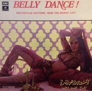 Setrak Sarkissian, Ziad Rahbani, Mohamed Abdel Wahab - كوكتيل من الرقص الشرقي - ايقاع، نغم وطرب      Belly Dance!