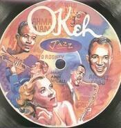 Arnett Cobb, Little Johnny Griffin, Red Rodney - Okeh Jazz