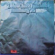 Terje Rypdal, Tomasz Stanko Unit + 2 - 1. New Jazz Festival Hamburg '75