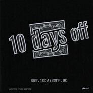 10 Days Off - 10 Days Off Sampler