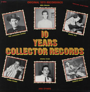 10 Years Collector Records - 10 Years Collector Records