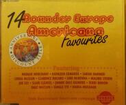Natalie Merchant, Kathleen Edwards, a.o. - 14 Rounder Europe Americana Favourites