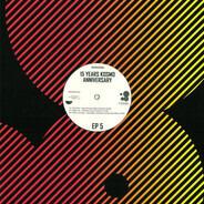 Da Hool a.o. - 15 Years Kosmo Anniversary EP 5