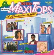 Mai Tai / Centerfold / Princess a. o. - 16 Dino Maxi Tops
